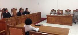 Kesepakatan Perdamaian antara Lila Nurlila dan Kepala Kantor Pertanahan