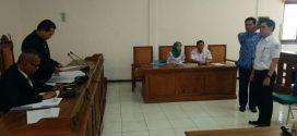 Dua Dokumen yang Dikecualikan oleh BPJS KCU Semarang tidak dimiliki
