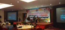Tiga Puluh Lima Komisi Informasi Se-Indonesia hadir untuk saling memperkuat  Koordinasi