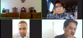 Kades Tegalrejo Tidak Memperbolehkan Pemohon Meminta salinan, Hanya Boleh Melihat dan Mencatat
